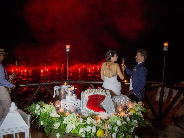 Il matrimonio di Andrea e Federica a Salerno, Salerno 57