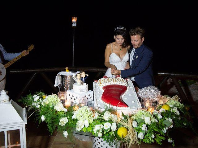 Il matrimonio di Andrea e Federica a Salerno, Salerno 58