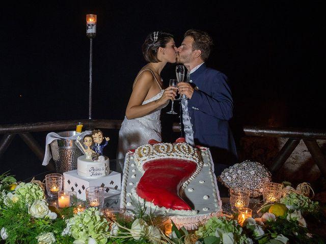 Il matrimonio di Andrea e Federica a Salerno, Salerno 59