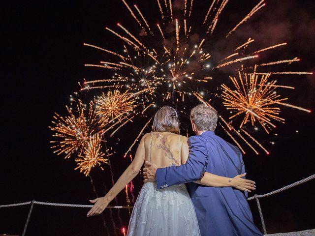 Il matrimonio di Andrea e Federica a Salerno, Salerno 60