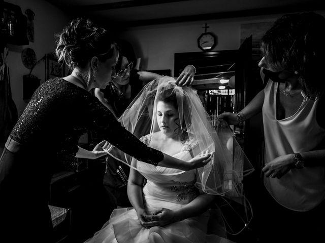 Il matrimonio di Francesca e Martino a Gorizia, Gorizia 8