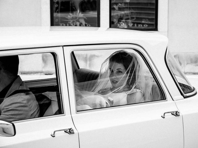 Il matrimonio di Francesca e Martino a Gorizia, Gorizia 9