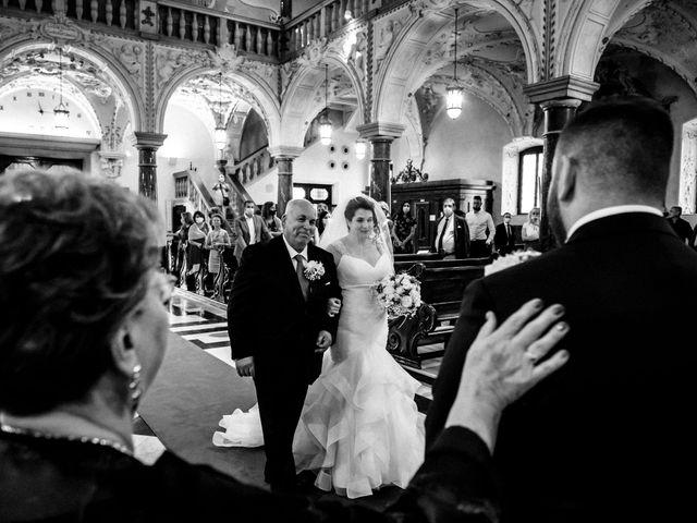 Il matrimonio di Francesca e Martino a Gorizia, Gorizia 1