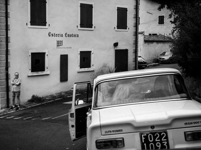 Il matrimonio di Francesca e Martino a Gorizia, Gorizia 11