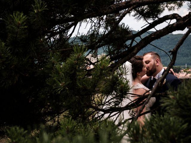 Il matrimonio di Francesca e Martino a Gorizia, Gorizia 12