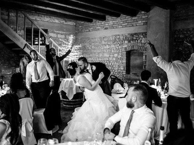 Il matrimonio di Francesca e Martino a Gorizia, Gorizia 14