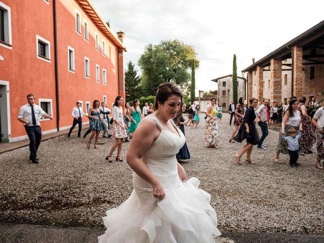 Il matrimonio di Francesca e Martino a Gorizia, Gorizia 15