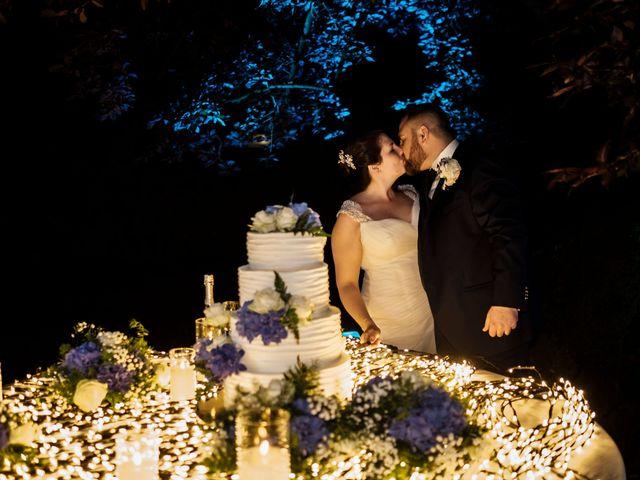 Le nozze di Martino e Francesca