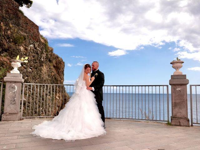 Il matrimonio di Francesco e Gabriella a Catania, Catania 1