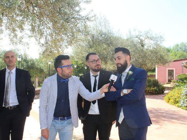 Il matrimonio di Francesco e Gabriella a Catania, Catania 6