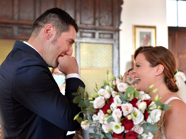 Il matrimonio di Francesco e Ilaria a Latiano, Brindisi 12