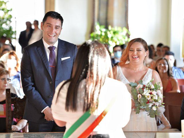 Il matrimonio di Francesco e Ilaria a Latiano, Brindisi 13