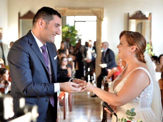 Il matrimonio di Francesco e Ilaria a Latiano, Brindisi 14
