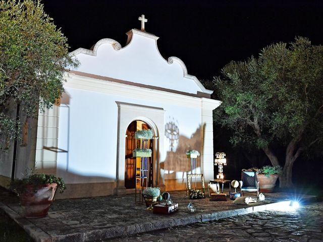 Il matrimonio di Francesco e Ilaria a Latiano, Brindisi 20