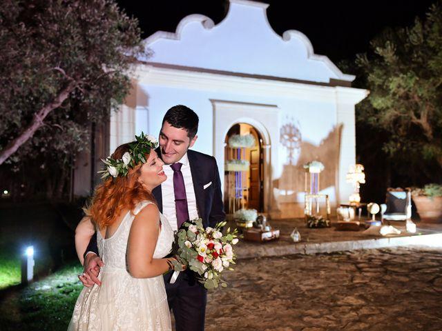 Il matrimonio di Francesco e Ilaria a Latiano, Brindisi 1