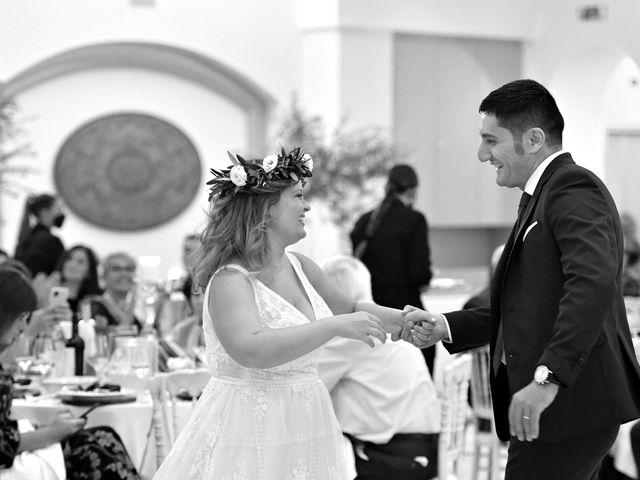 Il matrimonio di Francesco e Ilaria a Latiano, Brindisi 22