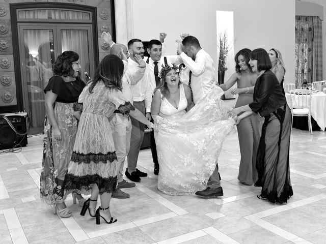 Il matrimonio di Francesco e Ilaria a Latiano, Brindisi 24