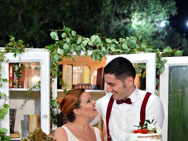 Il matrimonio di Francesco e Ilaria a Latiano, Brindisi 27