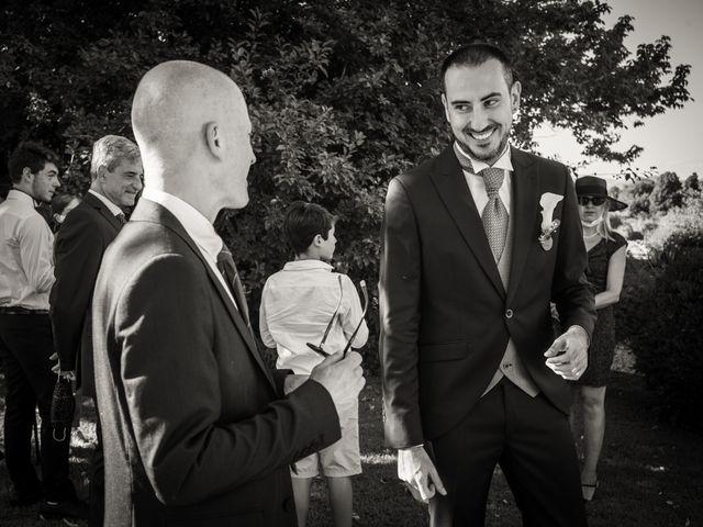 Il matrimonio di Stefano e Lorena a Lucca, Lucca 3