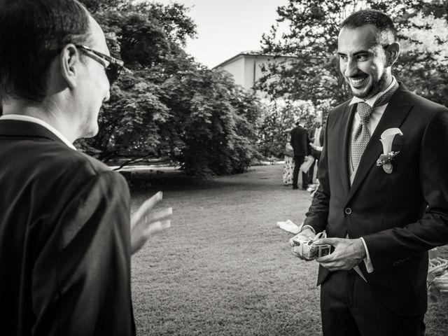 Il matrimonio di Stefano e Lorena a Lucca, Lucca 4