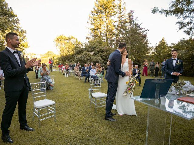 Il matrimonio di Stefano e Lorena a Lucca, Lucca 8