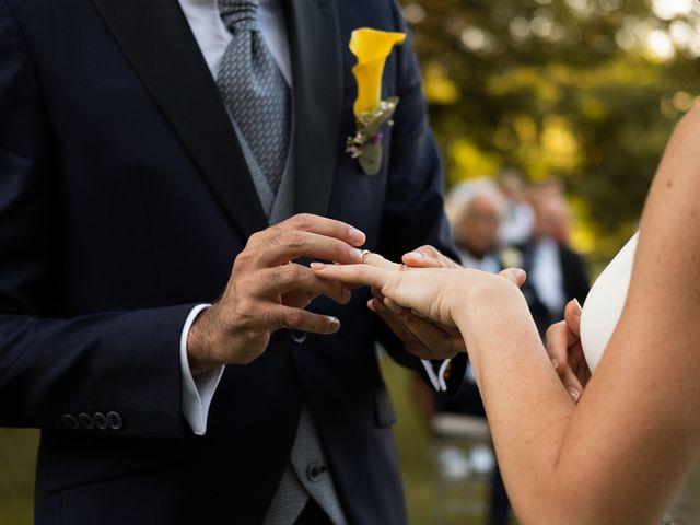 Il matrimonio di Stefano e Lorena a Lucca, Lucca 9