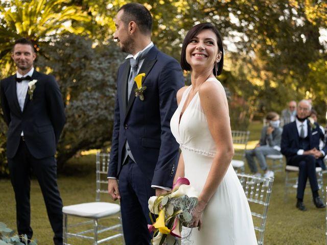 Il matrimonio di Stefano e Lorena a Lucca, Lucca 10
