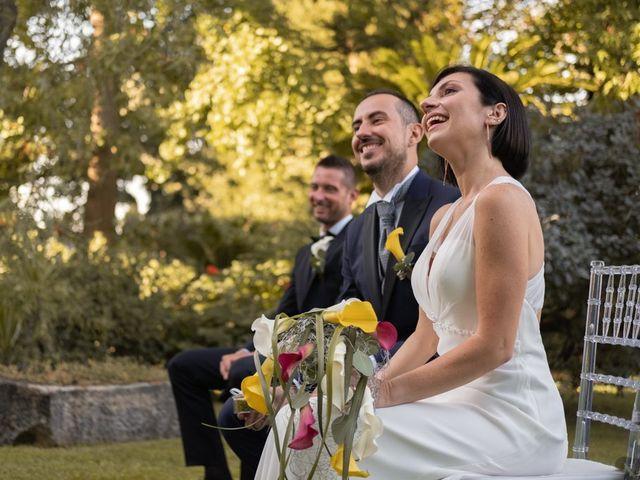 Il matrimonio di Stefano e Lorena a Lucca, Lucca 11