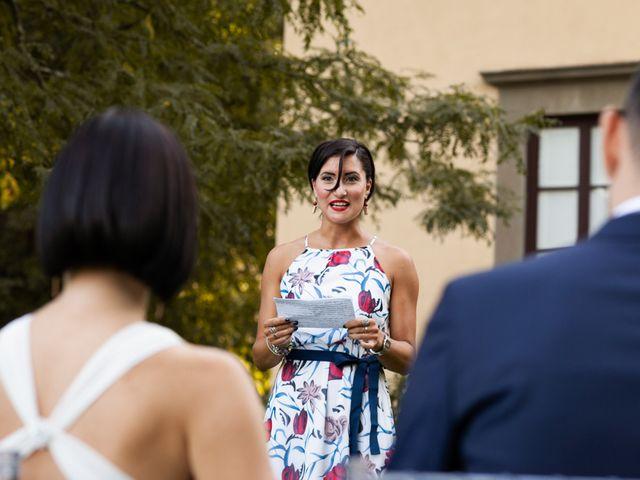 Il matrimonio di Stefano e Lorena a Lucca, Lucca 12