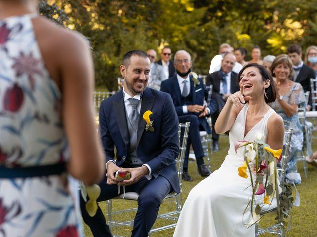 Il matrimonio di Stefano e Lorena a Lucca, Lucca 13