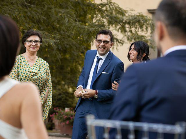 Il matrimonio di Stefano e Lorena a Lucca, Lucca 15