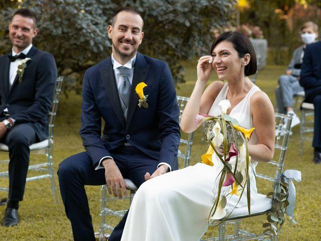 Il matrimonio di Stefano e Lorena a Lucca, Lucca 16