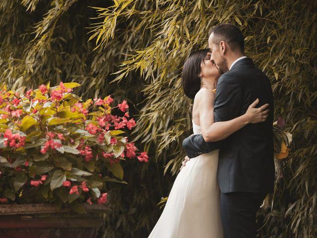 Il matrimonio di Stefano e Lorena a Lucca, Lucca 19