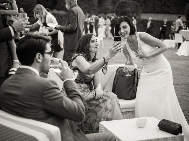 Il matrimonio di Stefano e Lorena a Lucca, Lucca 21