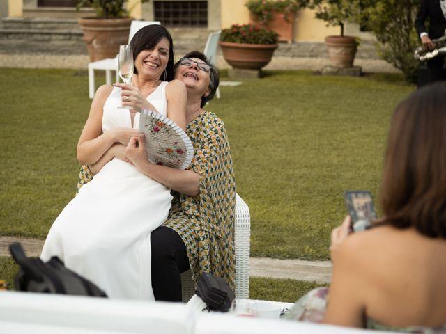 Il matrimonio di Stefano e Lorena a Lucca, Lucca 23