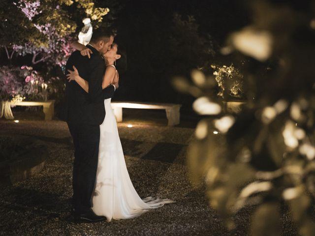 Il matrimonio di Stefano e Lorena a Lucca, Lucca 26