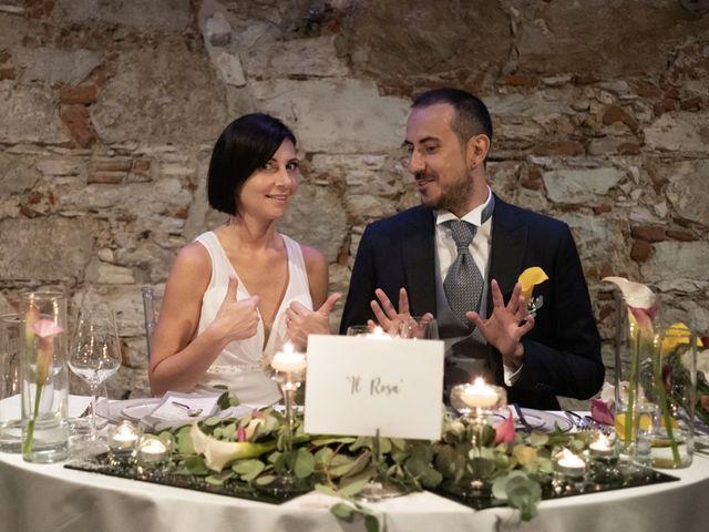 Il matrimonio di Stefano e Lorena a Lucca, Lucca 27