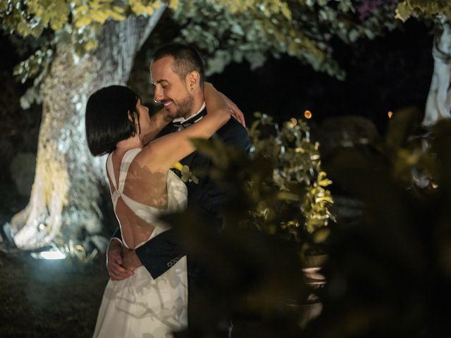 Il matrimonio di Stefano e Lorena a Lucca, Lucca 34