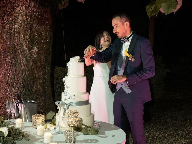 Il matrimonio di Stefano e Lorena a Lucca, Lucca 35