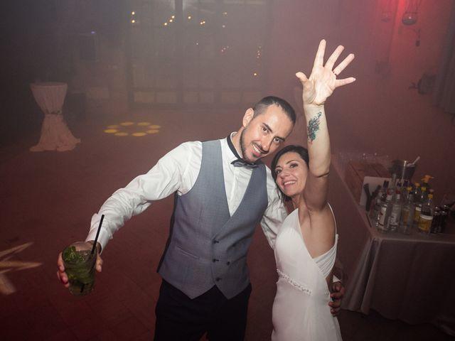 Il matrimonio di Stefano e Lorena a Lucca, Lucca 43
