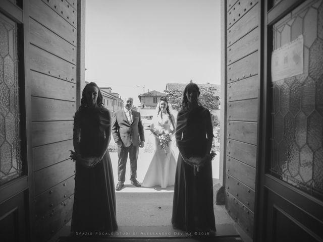 Il matrimonio di Alice e Alex a Magherno, Pavia 11