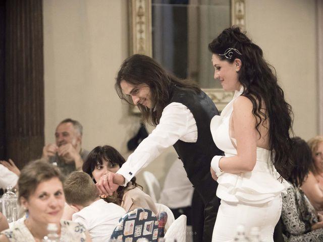 Il matrimonio di Alice e Alex a Magherno, Pavia 12