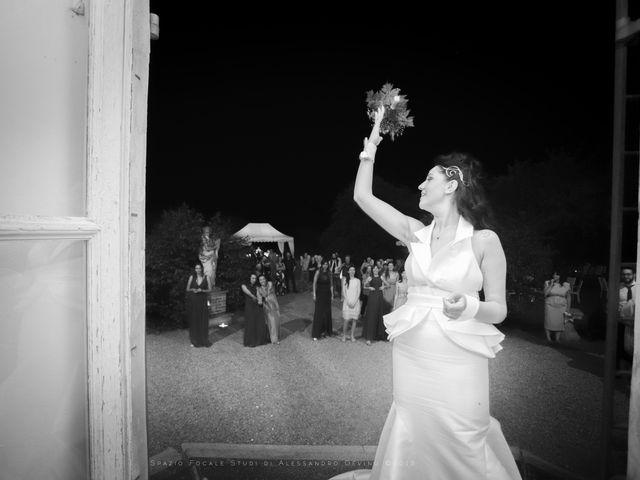 Il matrimonio di Alice e Alex a Magherno, Pavia 13