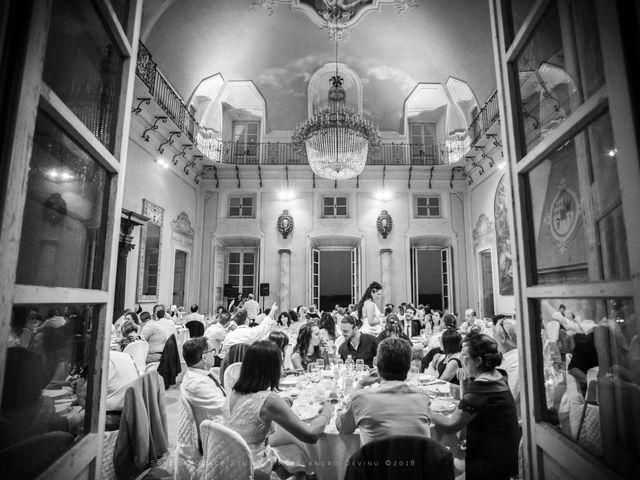 Il matrimonio di Alice e Alex a Magherno, Pavia 17