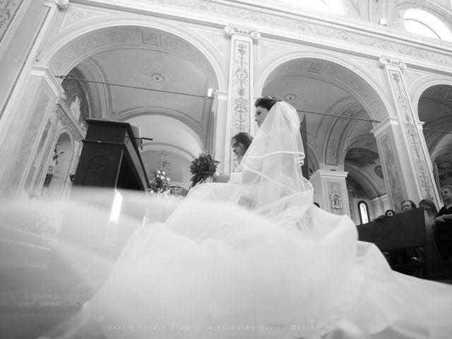 Il matrimonio di Alice e Alex a Magherno, Pavia 29