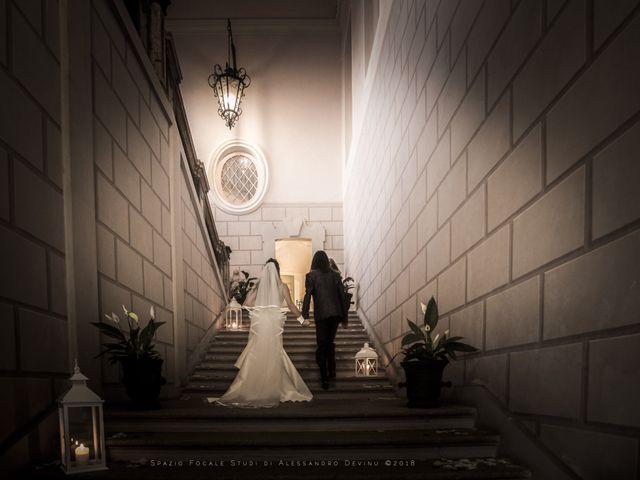 Il matrimonio di Alice e Alex a Magherno, Pavia 31