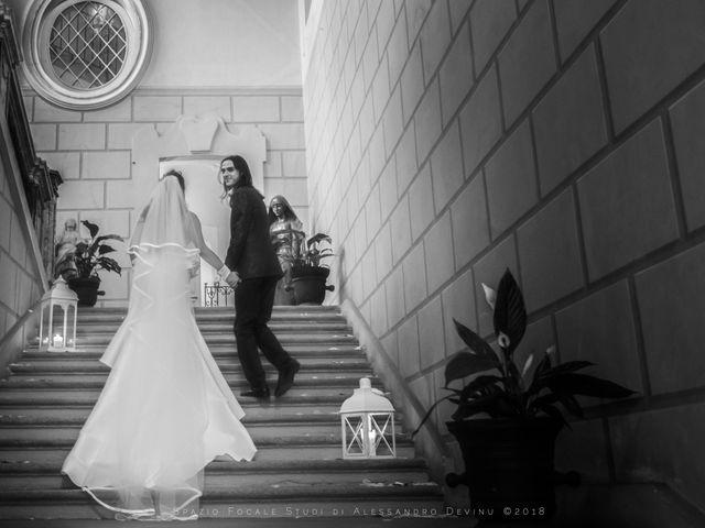 Il matrimonio di Alice e Alex a Magherno, Pavia 32