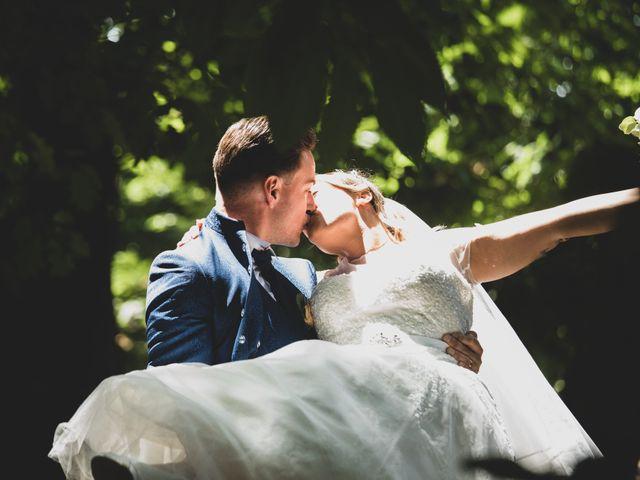 Il matrimonio di Marco e Ilenia a Aprilia, Latina 1