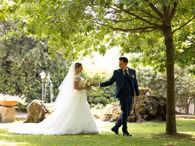 Il matrimonio di Marco e Ilenia a Aprilia, Latina 5