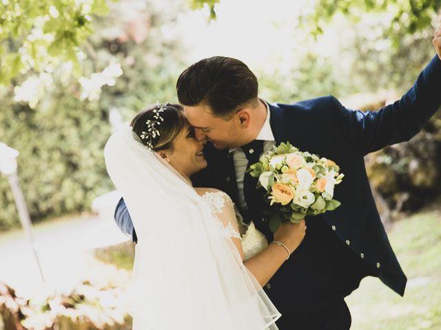 Il matrimonio di Marco e Ilenia a Aprilia, Latina 6